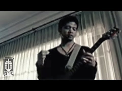 GEISHA - Tak Kan Pernah Ada (Official Music Video)