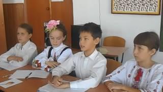 Відео урок з української мови