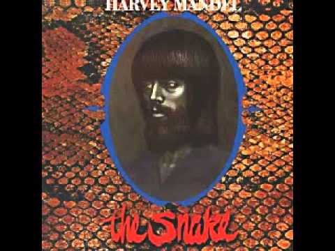 Harvey Mandel - The Snake - 1972 - Lynda Love - Dimitris Lesini Blues