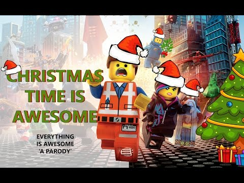 Everything Is Awesome Parody: