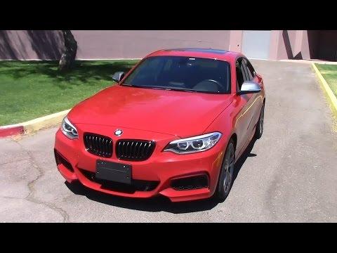 BMW 2-Series: 1,000 Mile Road Test