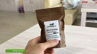 Простанулин biodaru биодару natural herbs