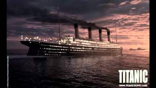 Titanic music