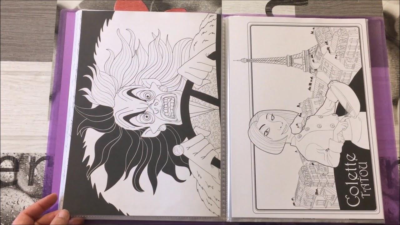 Disney Girl Power - Art Thérapie - 30 Coloriages Anti-Stress