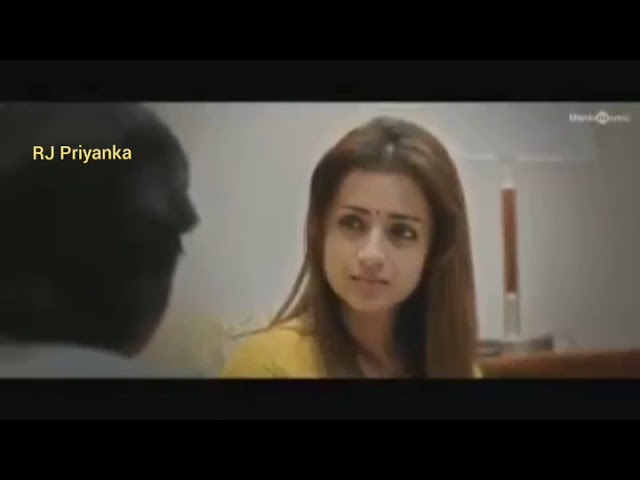 First year of 96 movie | RJ Priyanka | Unforgettable video