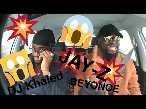 DJ KHALED-TOP OFF Ft. JAY-Z, FUTURE AND BEYONCE  | 🇫🇷REACTION
