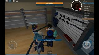 Roblox prison life to jail break FAILED BY IRONBOYLL TG