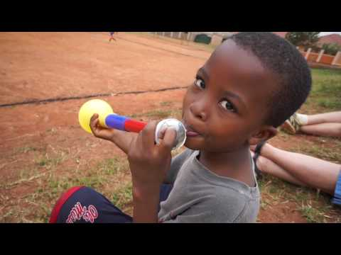 Center Up TV - Our Mission Trip To Uganda Recap