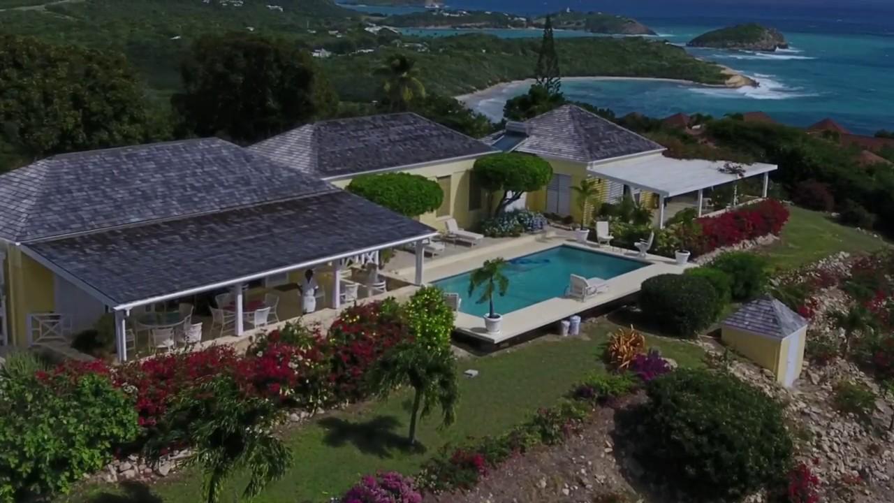 Half Moon Bay Hotel Antigua