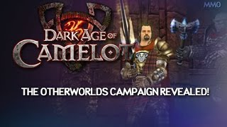 Dark Age of Camelot - The Otherworlds Campaign Exclusive Reveal