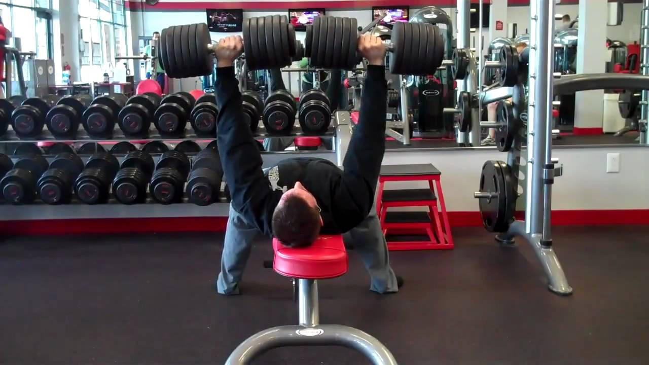 Planet Fitness Bench Press Weight Fitnessretro