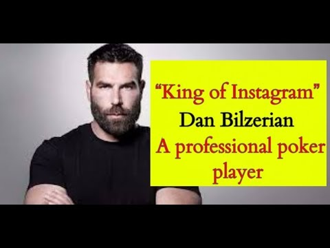 Dan Bilzerian | Playboy King of Instagram |  A professional poker player