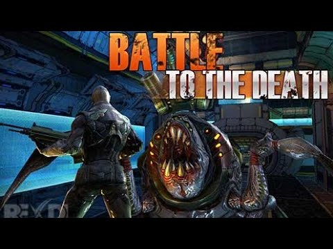 Rescue Strike Back Apk Mod + Data For Android
