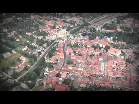 Kamenz - die Lessingstadt in der Oberlausitz