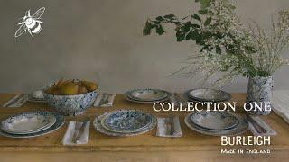 Burleigh: Collection One