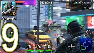 Frontline Commando 2 Android Walkthrough - Part 9 - Episode 6