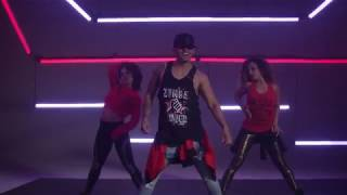 Choreography Tip Toe by Jason Derulo feat. French Montana