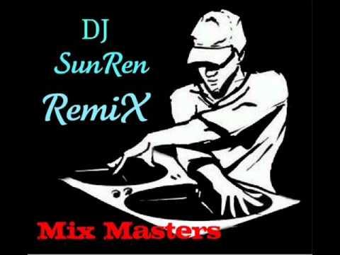 cebu mix club remix 2012 GASOLINA AFFAIR dj sunren