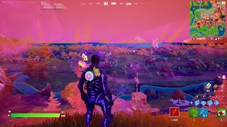 How to get ZOṀBIE GRAPHICS in Fortnite