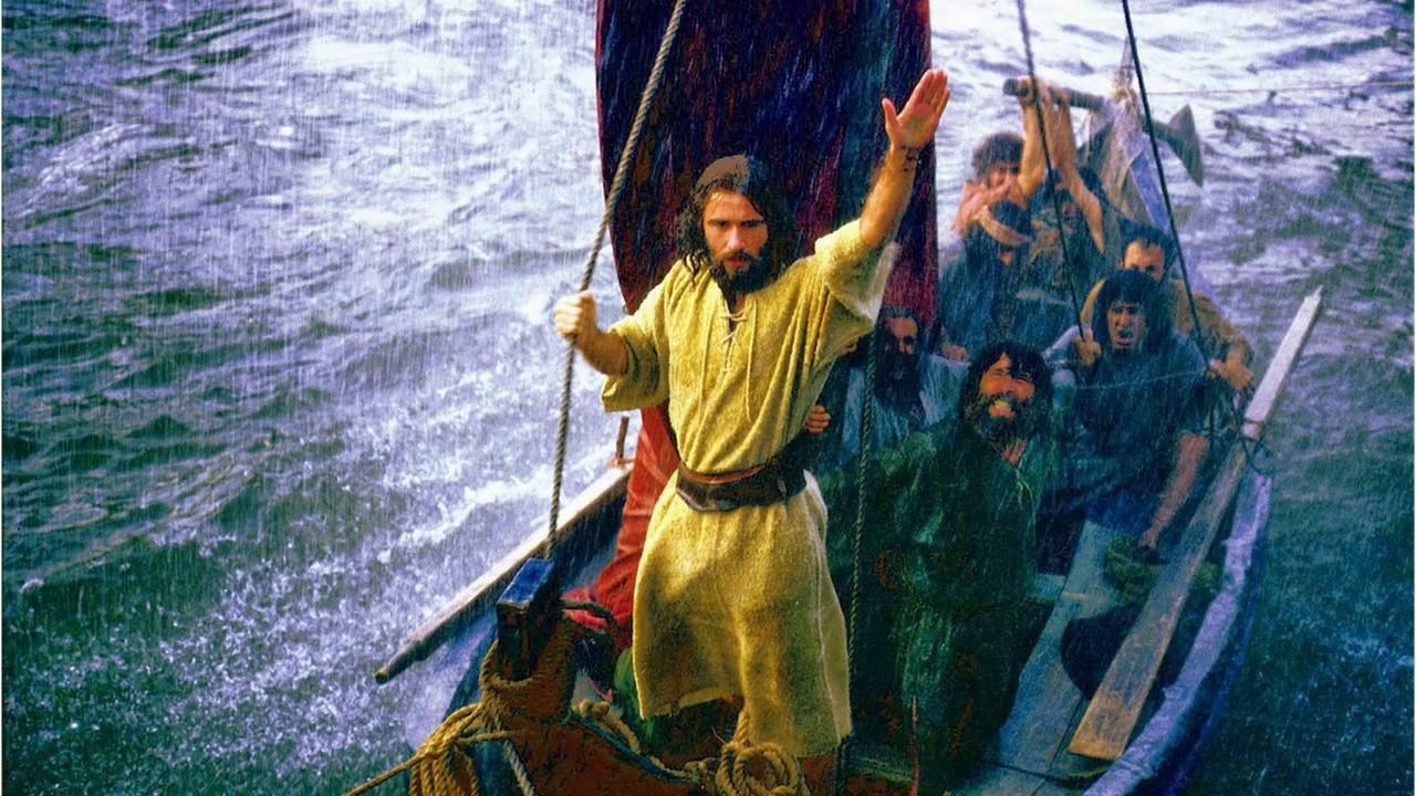 фотографе картинка иисус успокаивает бурю россии этот
