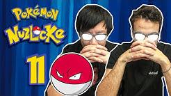 Die Rückkehr des Königs | Pokémon Nuzlocke Challenge #11 mit Ilyass & Viet