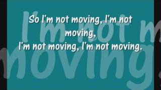 Video The Script - The Man Who Can't Be Moved With Lyrics HQ download MP3, 3GP, MP4, WEBM, AVI, FLV Agustus 2018