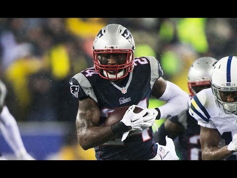 Darrelle Revis highlights (2014 season)