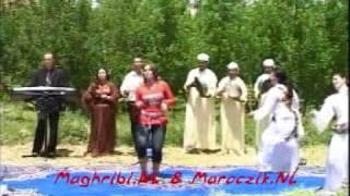 Chaabi,chleuh,rai,reggada,maghribi,muziek,maroc