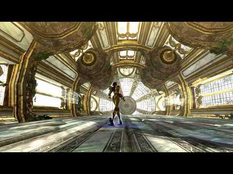 Bayonetta 2 - Chapter II Pure Platinum (∞ Climax Bayonetta)