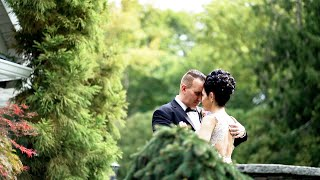 Lisa & Anthony's Wedding Film | Miller Place Inn | Miller Place, NY