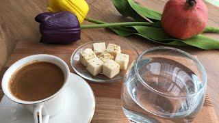 Кофе по- турецки!        #кофепотурецки#вкусный кофе
