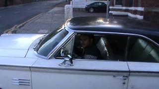 1964 Mercury Montclair drive by
