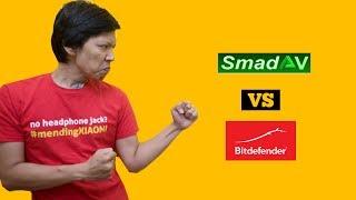 Download Lagu Tubir AV: SMADAV vs Bitdefender mp3