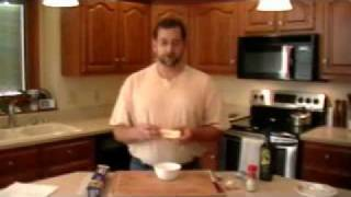 Make Your Own Awesome Garlic Butter!