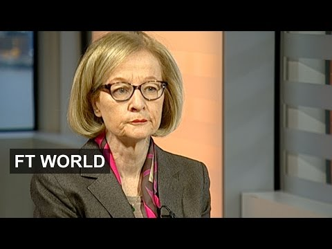 ECB's supervision head on bank capital | FT World