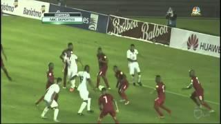 Eliminatorias Rusia 2018   Concacaf   Fecha 2   Panama 1-2 Costa Rica HD