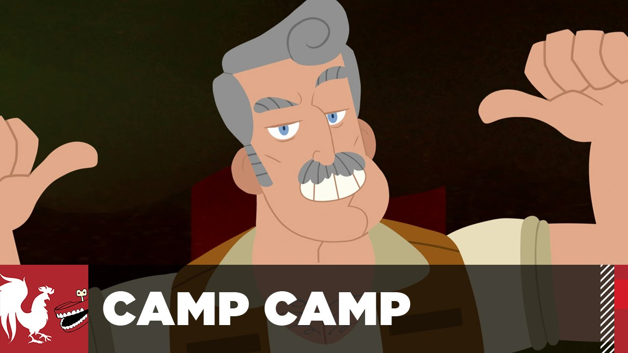 Download Camp Camp: Episode 11 - Camporee | Rooster Teeth