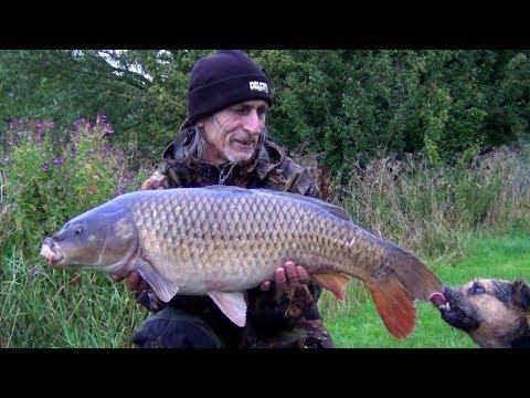 Frisby Lakes Part two - Carp Fishing