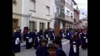 Semana Santa-La Roda(Albacete) 2012