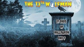 31 Days of Halloween Day 7