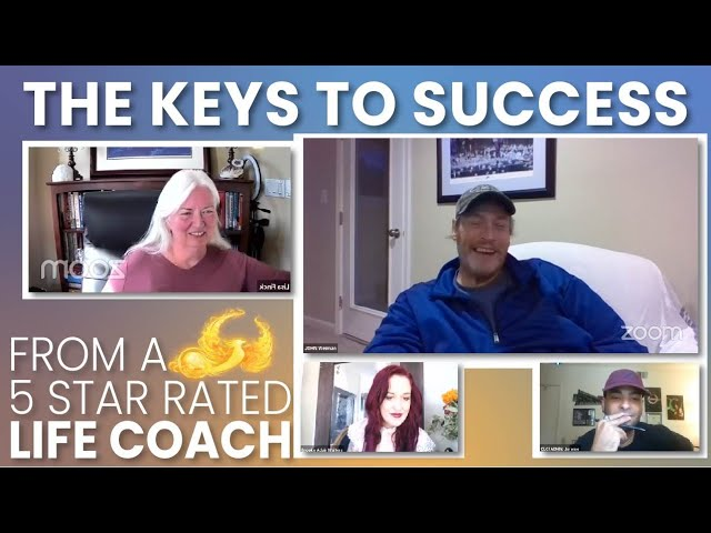 The Keys to Success From a 5-star Rated Coach