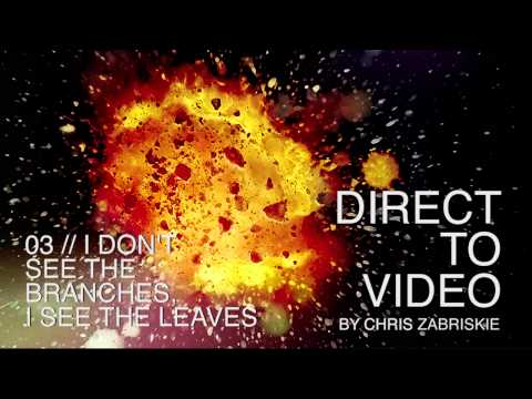 DIRECT TO VIDEO // Chris Zabriskie // FULL ALBUM