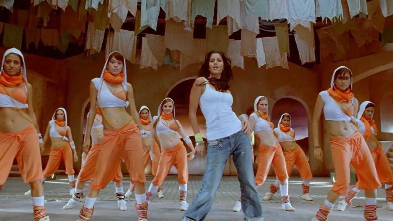 Katrina Kaif Dance Queen Youtube