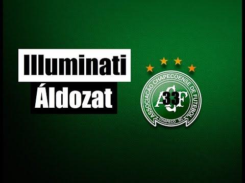 33! - Illuminati Áldozat - Chapecoense Futball Csapat Katasztrófája