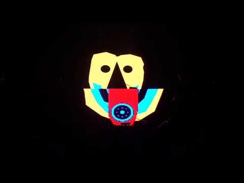 baianasystem @ fundição progresso: forasteiro / invisível / matuto (abertura do show)