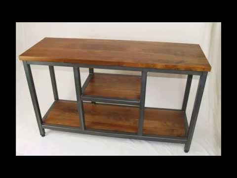 Four Fields Industrial Furniture - Custom Furniture Maker Minneapolis and St. Paul MN 55118