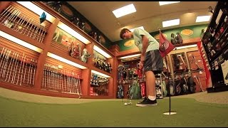 PRO GOLFER! (Day in My Life #4)