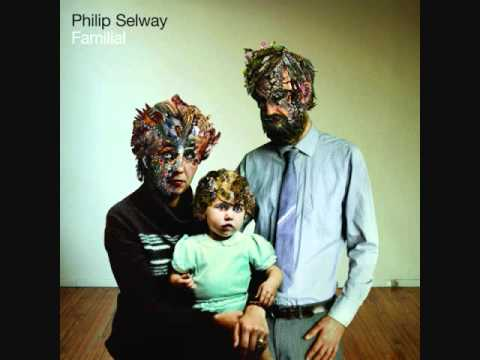 [2010] Familial - 04. All Eyes On You (High Quality) - Philip Selway