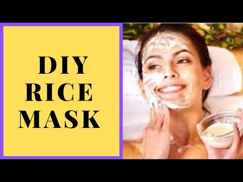 diy-face-mask|look-10-years-younger-with-rice-powder-face-pack