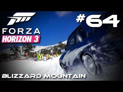 Quattro-Power - Forza Horizon 3 #64 [DEUTSCH|HD]